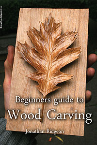 Wood Carving Beginners Guide | Carving Wood